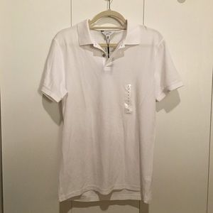Calvin Klein Men's polo shirt